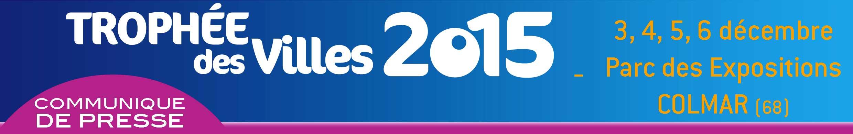 Trophée des Villes 2014